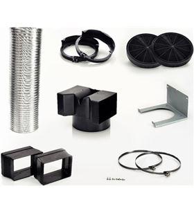Bosch, DHZ5605, campana, accesorio, set tradiciona - DHZ5605