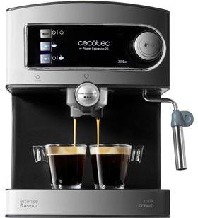 Cafetera expresso Cecotec power espresso 20 CECO1503