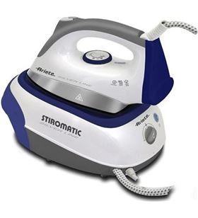 Ariete 5579 centro planchado 2200w. stiromatic silver line - 8003705116078