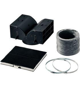 Accesorio Bosch DHZ5325 kit recirculacion campana Accesorios - DHZ5325