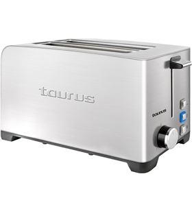 Taurus 960641 tostador mytoast duplo legend Tostadoras - 8414234606419