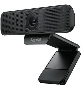 Informatica webcam logitech c925e usb microfono 960-001076 - 960-001076