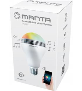 Manta dlb003 Bombillas - DLB003