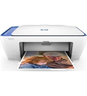 Impresora multifunción Hp deskjet 2630 wifi 0190780931790