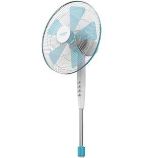 Cecotec ventilador forcesilence 500 05201