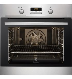 Horno Electrolux eoc3430fox independiente multifuncion pirolitico inox a+ 949498062