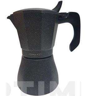 Cafetera Oroley 215090300 inducción cafetera 6 taz