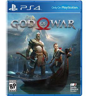 Play juego ps4 god of war sps9358879