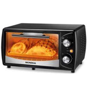Moka horno sobremesa mondial let's cook oven fr13 Mini Hornos eléctricos - FR13