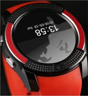 Smart watch Japa OLIMPIAROJO.. - 8436551455969