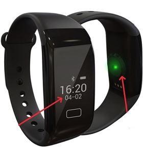 Elco pulsera fitness y smartwatch inteligente pd5020c - 08167041