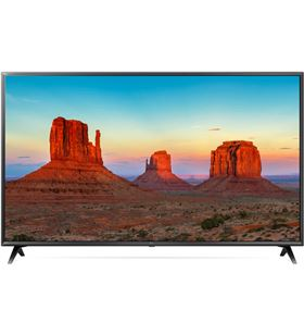 43'' tv uhd 4k Lg 43UK6300PLB