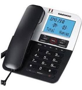 Teléfono bipieza Daewoo dtc-410 DAEDW0061 Teléfonos fijos - DW0061
