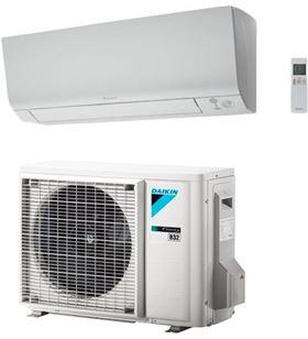 Daitsu aire acondicionado daikin txm35m (1x1) ftxm35m + rxm35m 3010 frigorías 04164301 - FTXM35M