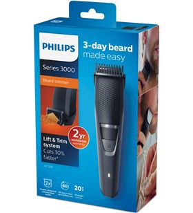 Barbero Philips beartrimmer serie 3000 PHIBT3226_14 - PHIBT3226_14