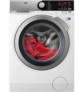 Aeg lavadora-secadora carga frontal l7wee962 6kg a 1600rpm puerta silver AEGL7WEE962 - L7WEE962
