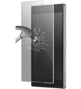 Protector vidrio templado Huawei y6 2018 B0764SC07 - 8427542096612