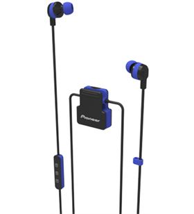 Auriculares intraurales Pioneer se-cl5bt bluetooth manos libres azules PIOSE_CL5BT_L - PIOSE_CL5BT_L