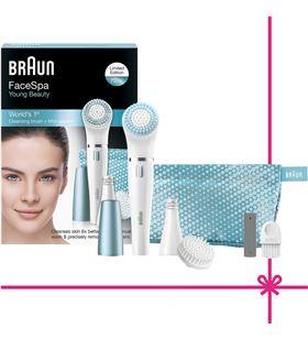 Braun depiladora facial 832E gift edition Depiladoras fotodepiladoras - 832E