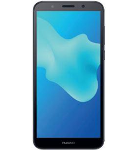 Movil Huawei y5 2018 dora 4g 5.45'' 2/16gb 8mp azul Y5-2018BLUE