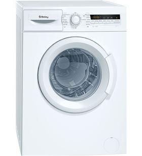 Balay lavadora carga frontal 3TS864BC 6kg 1000rpm a+++