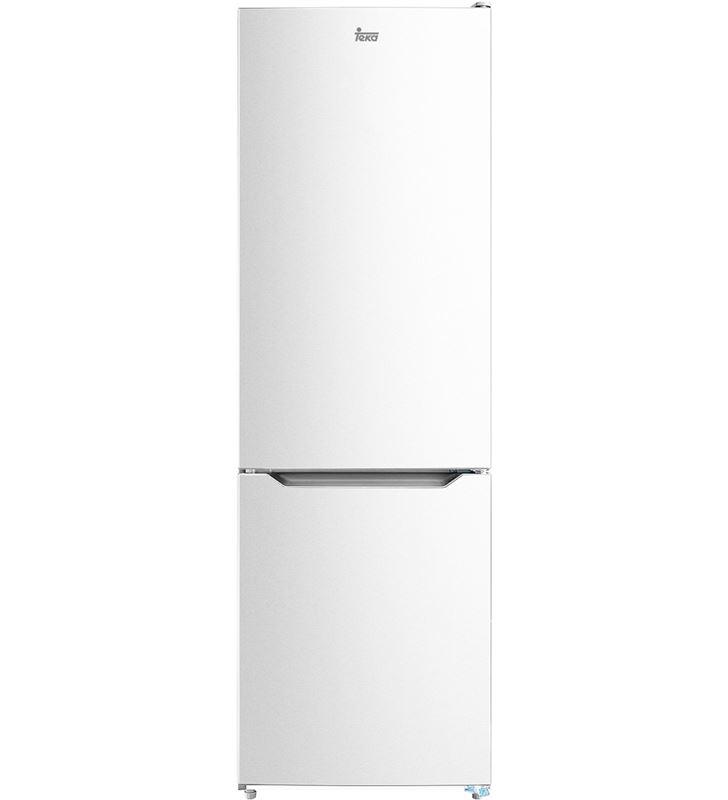 Teka frigorífico combi nfl320 188cm nf blanco a+ 40672000 - 8421152143865