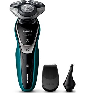 Philips afeitadora S5550/44 serie 6