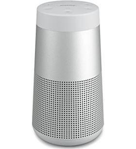 Altavoz port. Bose soundlink revolve silver B739523-2310 - B739523-2310