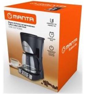 Manta CMA150T cafetera roma Cafeteras espresso - CMA150T
