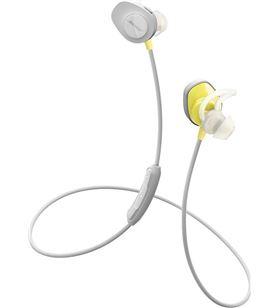 Auricular sport bluetooth Bose soundsport amarillo B761529-0030 - 017817731324