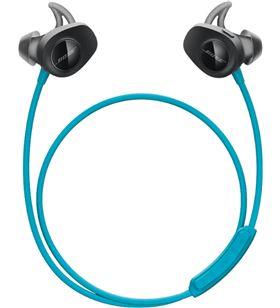 Auricular sport bluetooth Bose soundsport azul B761529-0020 - B761529-0020