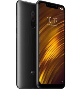 Teléfono libre Xiaomi pocophone f1 15,70 cm (6,18'') fhd+ 128/6gb octacore g XIAOMZB6758EU