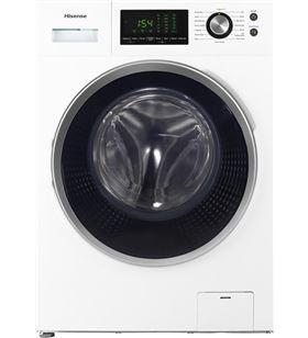 Hisense lavadora carga frontal WFP9014V a+++ 9kg 1400rpm