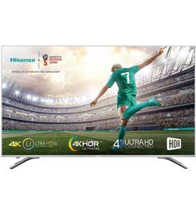 65'' tv Hisense 65A6500 uhd 4k Televisores pulgadas - 65A6500