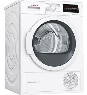 Bosch, WTG87249ES, secadora, bomba de calor, a++, libre instalación, 60 cm - 4242005134410