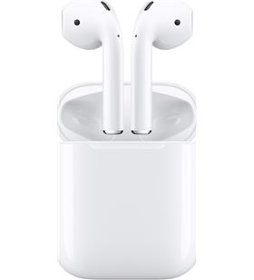 Apple auriculares inalámbricos de botón (bluetooth, ligh mmef2zma - MMEF2ZMA
