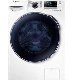Lavadora secadora Samsung wd80j6a10aw 8+5 kg 1400 rpm SAMWD80J6A10AW_EC