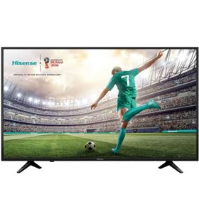 Tv led Hisense 126 cm (50'') h50a6140 ultra hd 4k smart tv HISH50A6140
