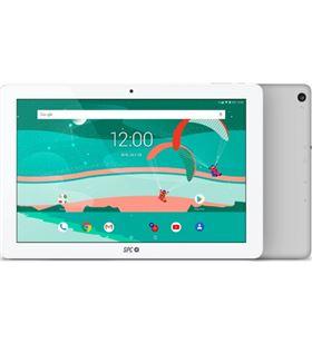 Tablet Spc gravity 4g 25,65 cm (10,1'') hd ips 16/2gb blanca SPC9769216B - 8436542855693