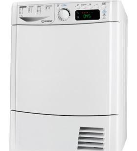 Secadora condensación - Indesit edce g45 b h (eu) independiente carga front EDCEG45BH - 8007842891300