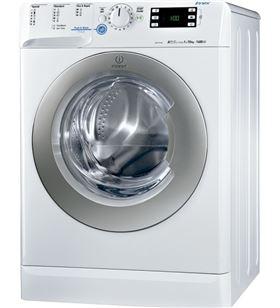 Indesit lavadora carga frontal xwe101484x 10 kg 1400 rpm INDXWE101484X - 8007842855944