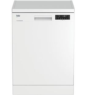 Beko DFN28422W lavavajillas 14s 8p clase e Lavavajillas - DFN28321W