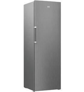 Cooler nf inox Beko rsne445i31pt (185x59,5x65) MODELO NUEVO