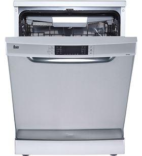 Teka lavavajillas 60cm lp9850 inox a+++ 14cub 40782501 - 8421152153758