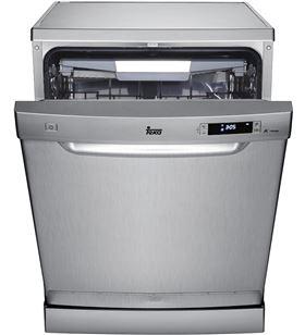 Teka 40782362 lavavajillas 60cm lp8825 inox e 14cub 3ban - 8421152153802