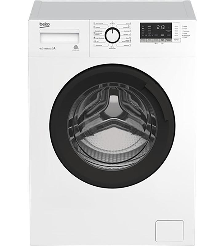 Beko lavadora craga frontal WTA8612XSW 8kg 1200rpm a+++ blanca - 8690842208140