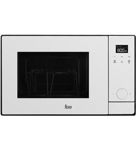 Microondas Teka ml 820 bis blanco integrable 40584203 - 8421152154397