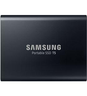 Disco duro externo ssd Samsung t5 1tb MU_PA1T0B_EU - 8806088887036