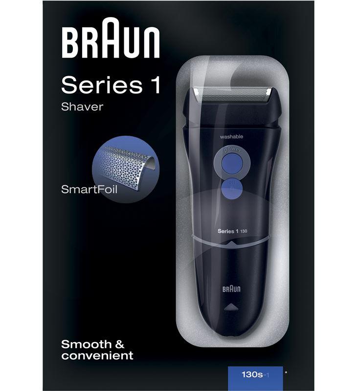 Braun 130SERIE1 afeitadora 130 serie1 window box barbero afeitadoras - 7928105_9592