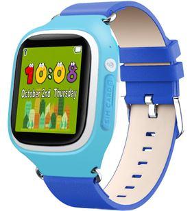Japa smartwatch zug gps azul 08160358 8435427403523